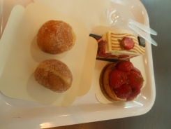 Food and Restaurants in France