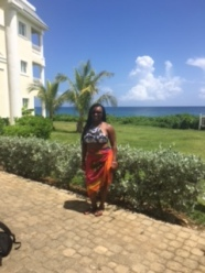 Montego Bay, Jamacia